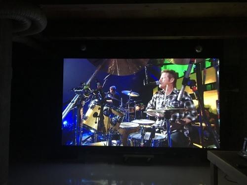 サウンドスクリーン E8K-KE 100インチ導入☆_c0113001_00444467.jpg
