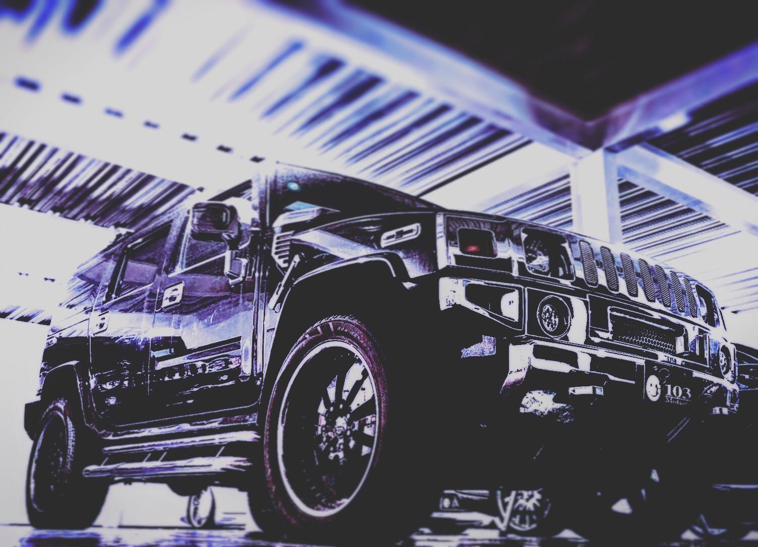 6月8日(金)トミーベース カスタムブログ☆ハマーH2 エスカレード続々入庫☆N様ラングらーご成約☆_b0127002_10452685.jpg