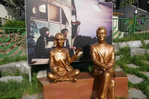 清州でマストな観光地 スアムゴル①_a0140305_00453354.jpg
