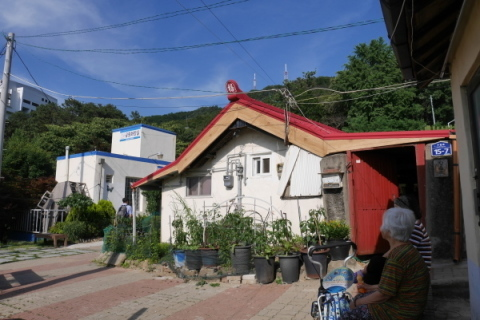 清州でマストな観光地 スアムゴル①_a0140305_14251010.jpg