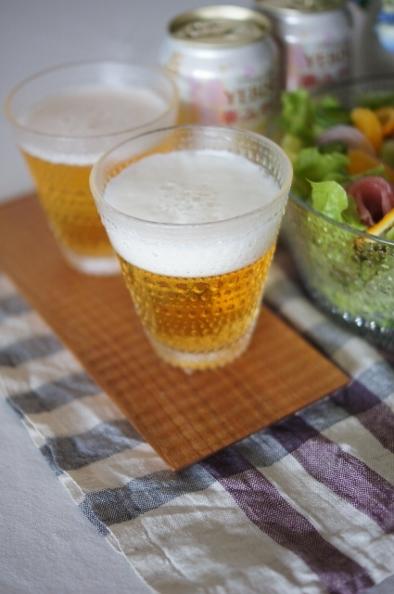 ビールのお供_f0314272_21225432.jpg