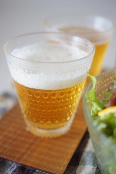 ビールのお供_f0314272_21241645.jpg