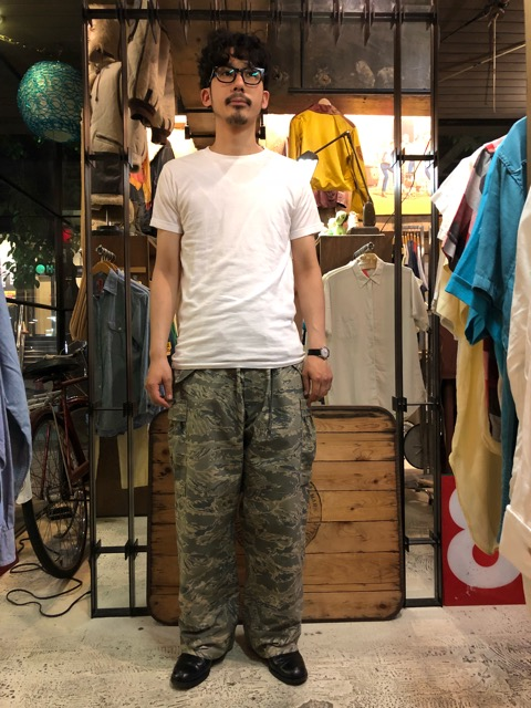 雨の日の戦闘服!!(大阪アメ村店)_c0078587_223285.jpg