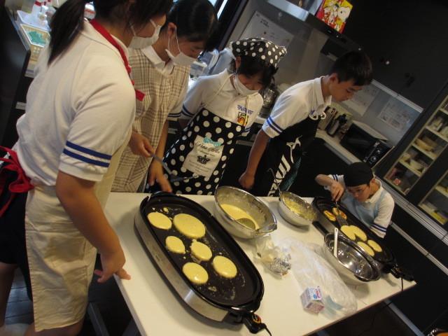 ホットケーキ作り_a0158095_13211561.jpg