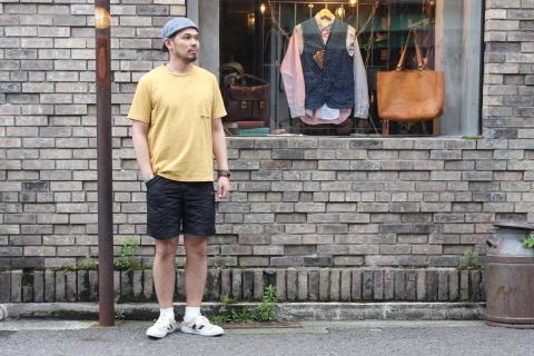"Jackman コスパ最高の\""FREEMAN別注 Pocket T-shirt\"" ご紹介_f0191324_07331912.jpg"