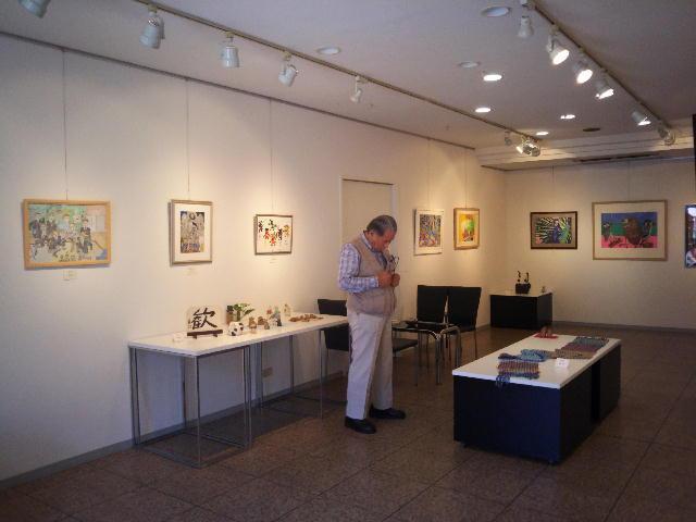 アート展 開催中です ~6月13日(水)_b0074547_19343133.jpg