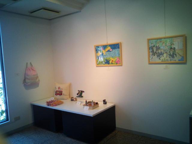 アート展 開催中です ~6月13日(水)_b0074547_19350578.jpg