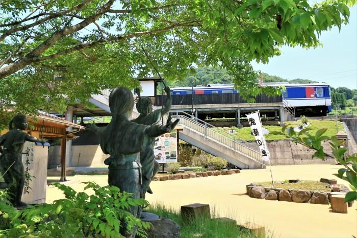 宮本武蔵駅_f0371447_23225457.jpg