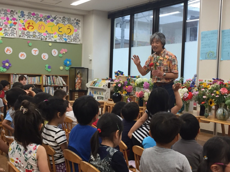 子どもの日・花の日礼拝_f0324461_20023591.jpg