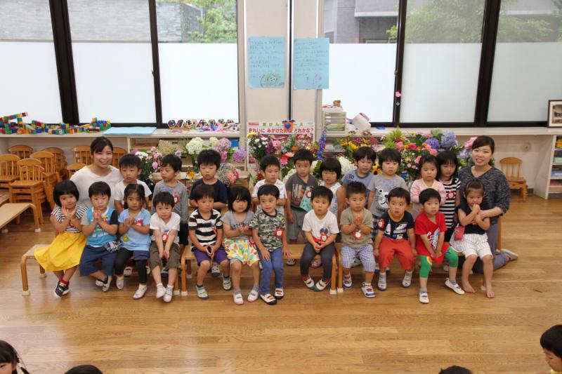子どもの日・花の日礼拝_f0324461_20120157.jpg
