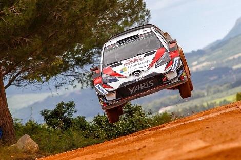 大谷DL入り、WRC、そしてラグビーテストマッチ_d0183174_09125576.jpg