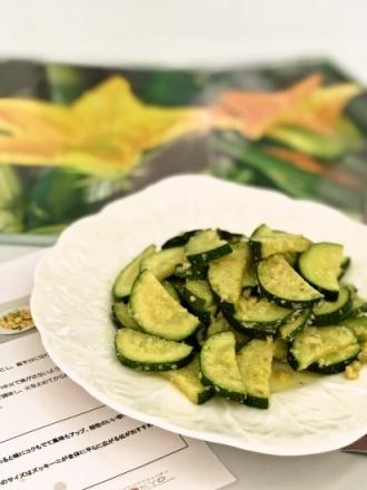 せたがやそだち 野菜ソムリエミニ講座_c0237291_18433174.jpg