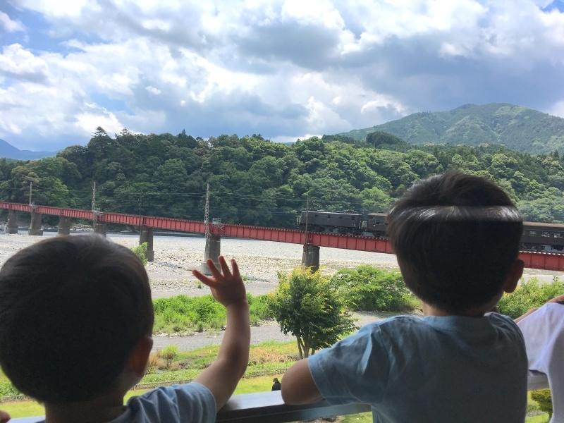 大井川鐵道のSLに乗車!オススメの昼食・休憩スポット♪_d0367998_15245389.jpg