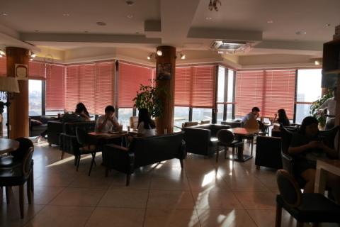 清州でマストな観光地 スアムゴル ②絶景の見えるカフェ_a0140305_02360602.jpg
