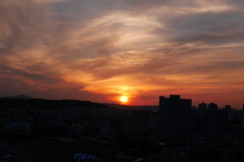 清州でマストな観光地 スアムゴル ②絶景の見えるカフェ_a0140305_02461430.jpg