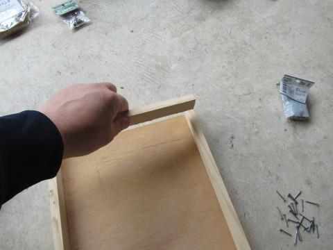 ミニ黒板を作ってみました_d0057215_18162259.jpg