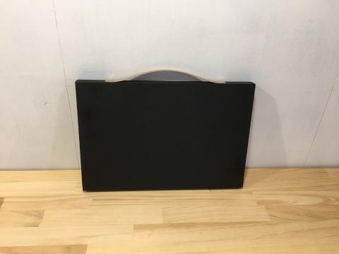 ミニ黒板を作ってみました_d0057215_18235082.jpg