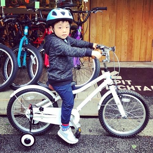 『LIPIT KIDS』KIDS キッズバイク おしゃれ子供車 おしゃれ自転車 オシャレ子供車 子供車 リピトデザイン トーキョーバイク マリン ドンキーjr コーダブルーム_b0212032_19214835.jpeg
