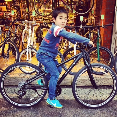 『LIPIT KIDS』KIDS キッズバイク おしゃれ子供車 おしゃれ自転車 オシャレ子供車 子供車 リピトデザイン トーキョーバイク マリン ドンキーjr コーダブルーム_b0212032_19215959.jpeg