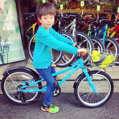 『LIPIT KIDS』KIDS キッズバイク おしゃれ子供車 おしゃれ自転車 オシャレ子供車 子供車 リピトデザイン トーキョーバイク マリン ドンキーjr コーダブルーム_b0212032_19221144.jpeg