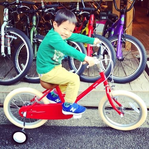 『LIPIT KIDS』KIDS キッズバイク おしゃれ子供車 おしゃれ自転車 オシャレ子供車 子供車 リピトデザイン トーキョーバイク マリン ドンキーjr コーダブルーム_b0212032_19222442.jpeg