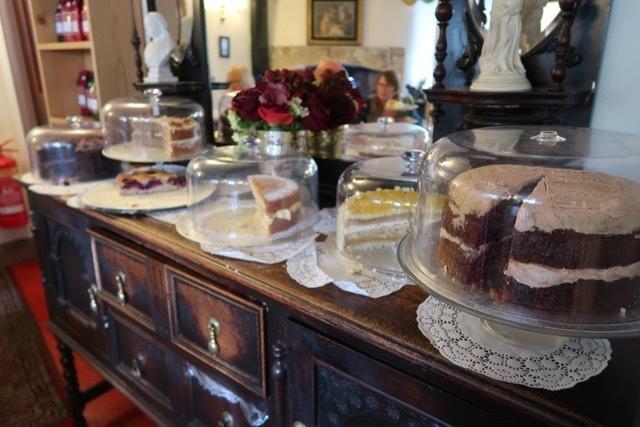 The Bridge Tea Room_f0380234_04360353.jpg