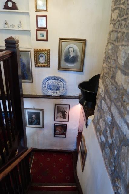 The Bridge Tea Room_f0380234_04374021.jpg