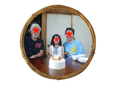 ★誕生日♪_c0343936_2315361.jpg