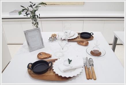 オリーブオイルのある食卓 ~インストラクタークラス_d0217944_22230615.jpg
