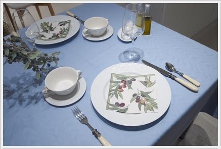 オリーブオイルのある食卓 ~インストラクタークラス_d0217944_22285076.jpg