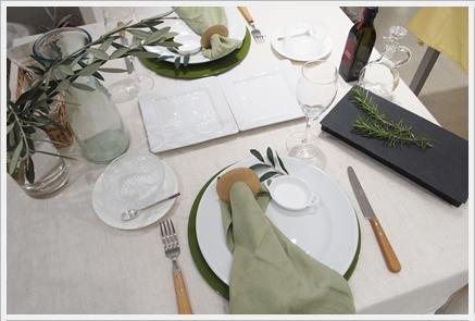 オリーブオイルのある食卓 ~インストラクタークラス_d0217944_22285943.jpg