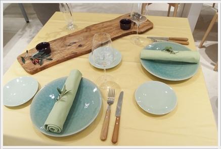 オリーブオイルのある食卓 ~インストラクタークラス_d0217944_22290766.jpg