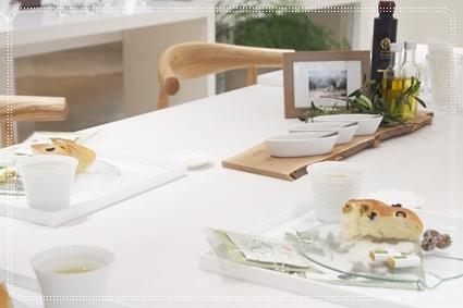 オリーブオイルのある食卓 ~インストラクタークラス_d0217944_22383454.jpg
