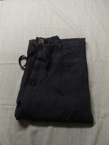da heavylinen easy pants_f0049745_19134156.jpg