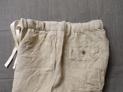 da heavylinen easy pants_f0049745_19192114.jpg