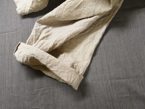 da heavylinen easy pants_f0049745_19201423.jpg