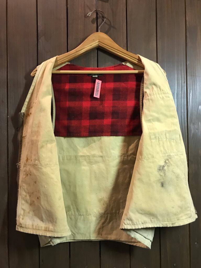 神戸店6/13(水)Vintage入荷! #1 Vintage Work Item!!!_c0078587_14204863.jpg