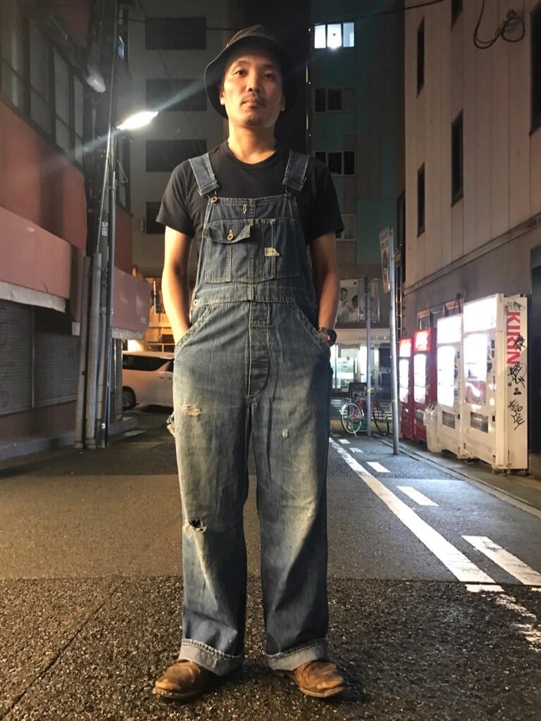 神戸店6/13(水)Vintage入荷! #1 Vintage Work Item!!!_c0078587_20361582.jpg