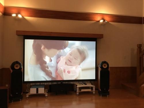 リビングシアター強化!VitusAudio RI-100設置☆_c0113001_23045483.jpg
