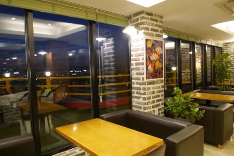 清州でマストな観光地 スアムゴル ②絶景の見えるカフェ_a0140305_00563574.jpg
