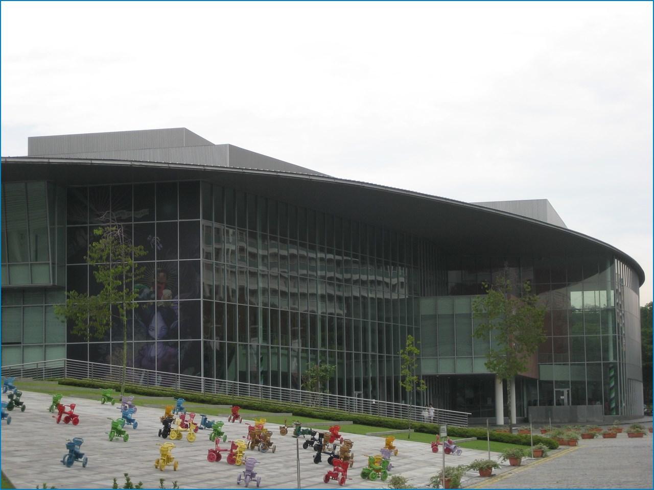 シンガポール建築見学 回想_c0376508_08260662.jpg