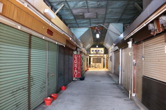大今里南商店街再訪 (大阪市東成区)_c0001670_19335269.jpg