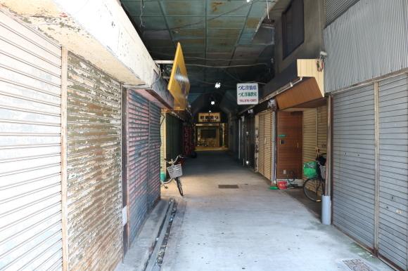 大今里南商店街再訪 (大阪市東成区)_c0001670_19365782.jpg