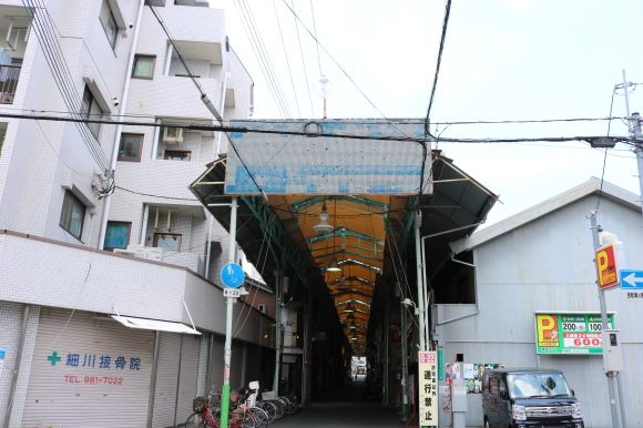 神路本通再訪 (大阪市東成区)その1_c0001670_19433131.jpg