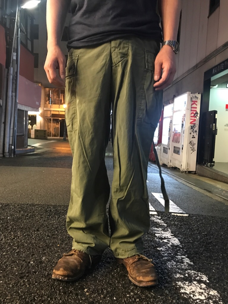 神戸店6/13(水)Vintage入荷! #4 Military Item!!!_c0078587_17142419.jpg