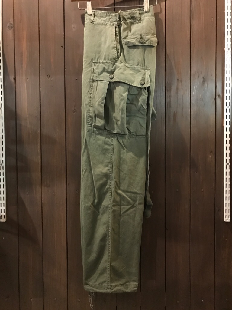 神戸店6/13(水)Vintage入荷! #4 Military Item!!!_c0078587_17152829.jpg