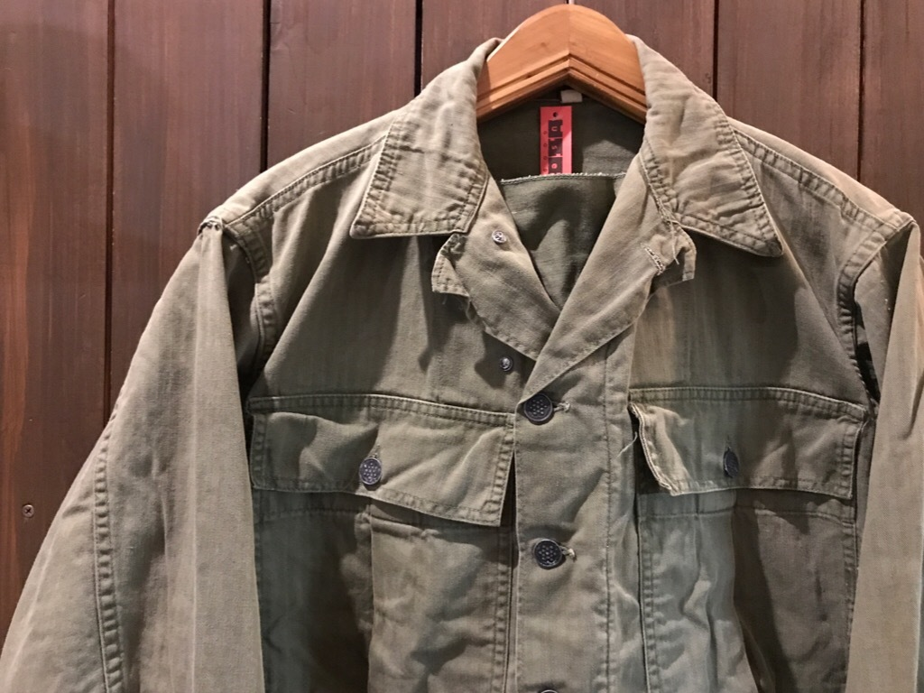 神戸店6/13(水)Vintage入荷! #4 Military Item!!!_c0078587_17283281.jpg