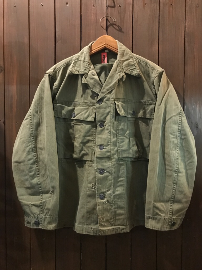 神戸店6/13(水)Vintage入荷! #4 Military Item!!!_c0078587_17283292.jpg