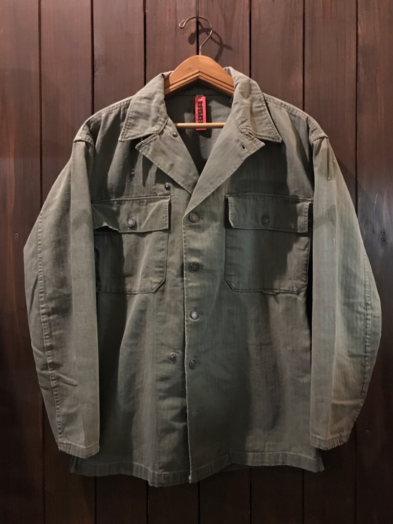神戸店6/13(水)Vintage入荷! #4 Military Item!!!_c0078587_17300324.jpg