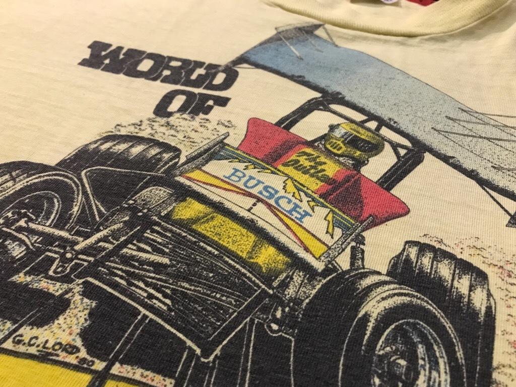 神戸店6/13(水)Vintage入荷! #5 Vintage T-Shirt Part1!Hanes!!!_c0078587_17531289.jpg